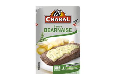 Sauce Béarnaise pour viandes grillées à réchauffer - charal.fr