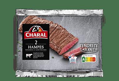 Steak de hampe de viande de boeuf à griller, cuisson à la poêle