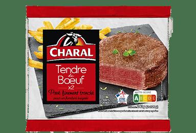 Recette Tendre De Boeuf Grillé Saveurs D Automne Charal