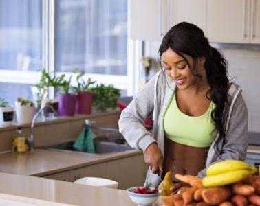 MeatLab Sport bien s'alimenter au quotidien pour optimiser sa pratique