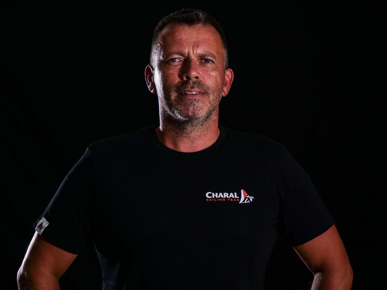 Coach sportif Stéphane ELIOT - Jérémie Beyou Charal Sailing Team