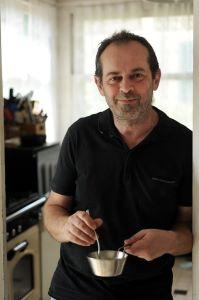 Dorian DorianCuisine.Com blog cuisine