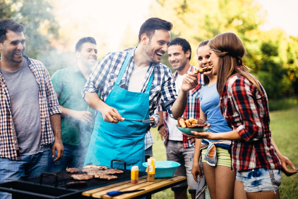 Barbecue - Charal.fr