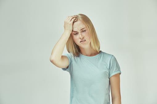Quels sont les symptômes d'un manque de fer, d'une carence en fer? fatigue maux de tête...